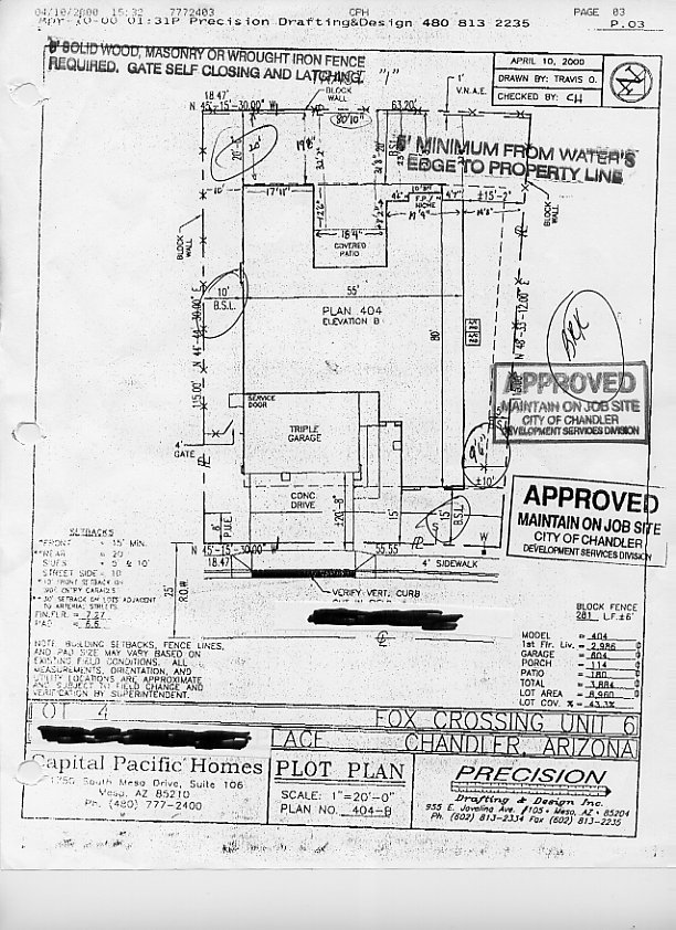 Build your own pool how i built my own swimming pool for Electrical as built drawings sample